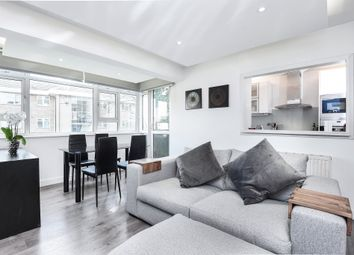 Thumbnail 3 bed flat for sale in Smithwood Close, Southfields, London