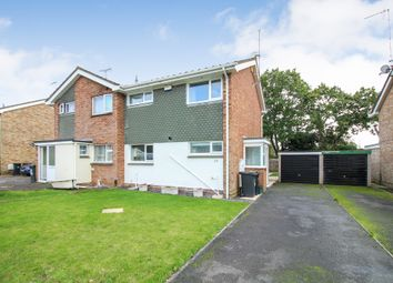 3 bed semi-detached house for sale in Redwood Road, Poole BH16