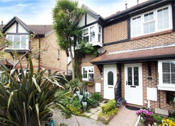 Thumbnail 2 bed end terrace house for sale in The Faroes, Littlehampton