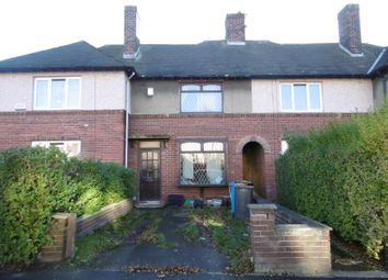 Thumbnail 2 bed terraced house for sale in 16 Lindsay Avenue, Sheffield, South Yorkshire