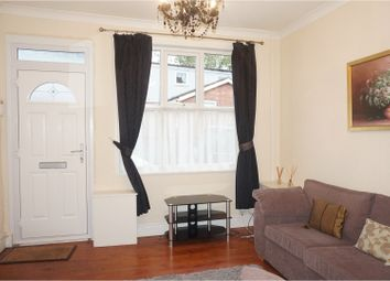 Thumbnail 1 bedroom terraced house to rent in Station Road, Birmingham