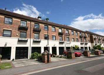 Thumbnail 3 bedroom town house to rent in Postern Close, York