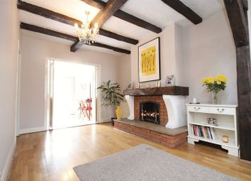 Thumbnail 4 bed terraced house for sale in Pembroke Road, Greenford