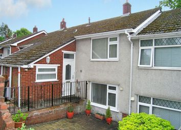 Thumbnail 3 bed terraced house to rent in Torrens Drive, Cyncoed, Cardiff