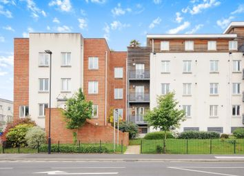 Thumbnail 3 bed flat for sale in Burghley Court, Maidenhead
