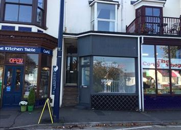 Thumbnail Retail premises to let in 624 Mumbles Road, Mumbles, Swansea
