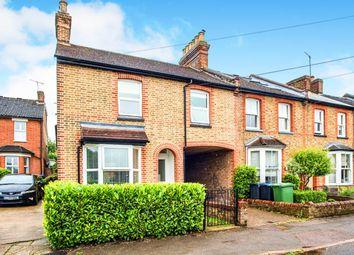 Thumbnail 3 bedroom semi-detached house for sale in Weymouth Street, Apsley, Hemel Hempstead, Hertfordshire
