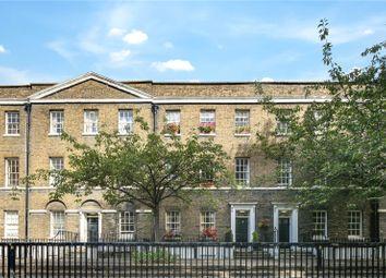 The Terrace, Longshore, London SE8. 1 bed flat