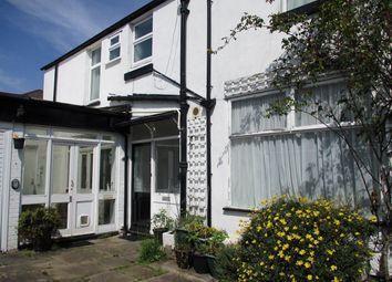 Thumbnail 4 bed semi-detached house for sale in Lingdale Road, Prenton