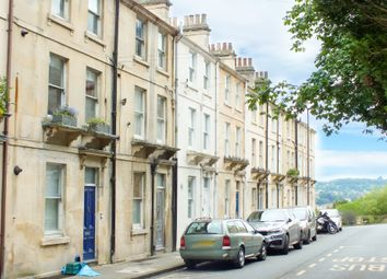 2 bed maisonette to rent in City View, Bath BA1