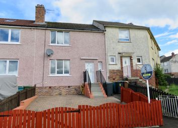 Thumbnail 2 bed terraced house for sale in Glenacre Drive, Airdrie