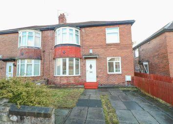 2 bed flat to rent in Bingfield Gardens, Newcastle Upon Tyne NE5
