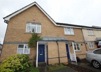 Thumbnail 3 bed end terrace house to rent in Station Avenue, Wickford, Essex