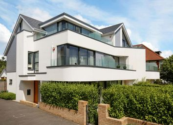 Thumbnail 4 bedroom property for sale in Alum Chine, Bournemouth, Dorset