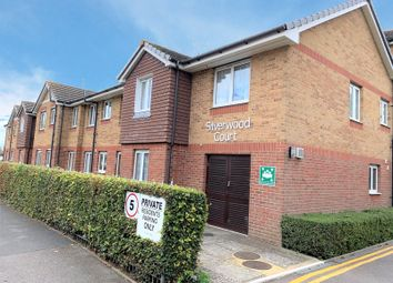Thumbnail 2 bed flat for sale in Silverwood Court, Wakehurst Place, Rustington, Littlehampton
