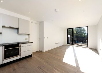 Thumbnail 1 bed flat for sale in The Nonet, 131 -133 Lower Clapton Road