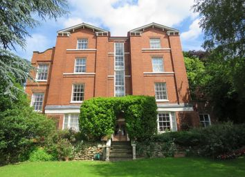 Thumbnail 1 bed flat to rent in Beaumont Court, Springhill, Lincoln