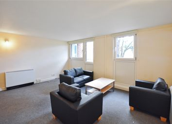 3 bed maisonette to rent in Bakersfield, Holloway, London N7