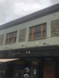 Thumbnail 4 bedroom flat to rent in High Street, Graig, Pontypridd