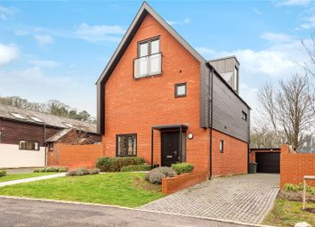 Thumbnail 4 bed detached house for sale in Barton Farm, Andover Road, Winchester, Hampshire