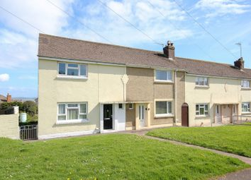 Thumbnail 2 bed terraced house for sale in Picton Road, Milford Haven