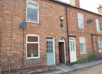 Thumbnail 3 bedroom terraced house for sale in Century Street, Newark