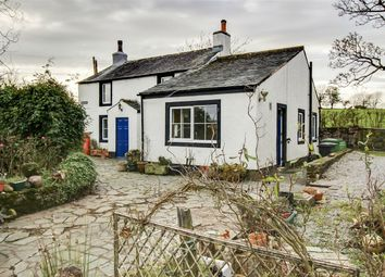 Thumbnail 3 bed cottage for sale in Sunny Brow, Blindcrake, Cockermouth, Cumbria