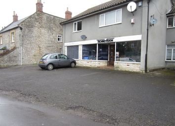 Thumbnail Commercial property to let in High Street, Wookey, Wells