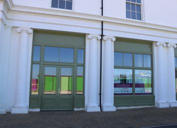 Thumbnail Office for sale in Unit B, Regents House, Crown Square, Poundbury, Dorchester