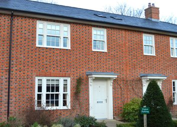 2 bed terraced house for sale in Chantry Hall, Westbourne PO10