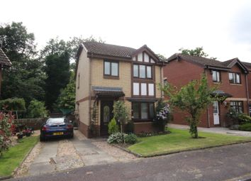 3 bed detached house for sale in Norwood Terrace, Uddingston, Glasgow G71