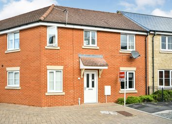 Thumbnail 3 bed terraced house for sale in Prospero Way, Swindon