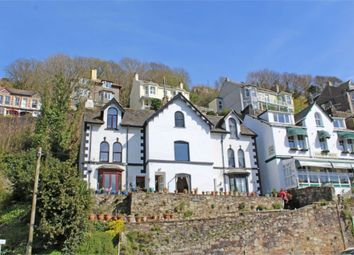 Thumbnail 4 bed end terrace house for sale in Station Road, Looe, Cornwall