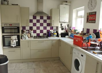 Thumbnail 2 bedroom terraced house to rent in Mead Crescent, London