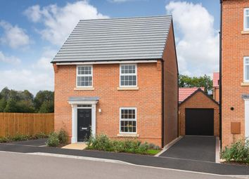 "Thumbnail 4 bed detached house for sale in ""Ingleby"" at Bridlington Road, Stamford Bridge, York"