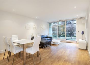 Thumbnail 2 bed flat to rent in Howard Building, Chelsea Bridge Wharf, London