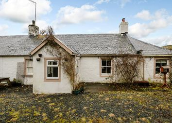 Thumbnail 1 bed semi-detached house for sale in Main Street, Maybole, South Ayrshire