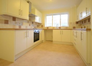 Thumbnail 4 bedroom detached house to rent in Merrywood Park, Camberley