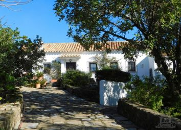 Thumbnail 3 bed country house for sale in La Celima, Casares, Málaga, Andalusia, Spain