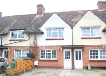 Thumbnail 3 bed terraced house to rent in London Road, Thatcham, 4Ge.