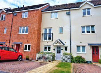 Thumbnail 4 bedroom terraced house for sale in Skippetts Gardens, Basingstoke