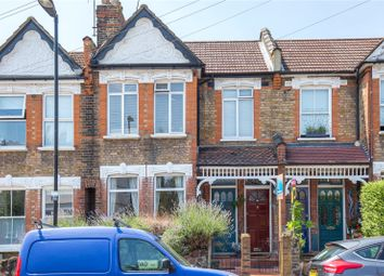 Thumbnail 3 bed maisonette for sale in North View Road, Crouch End, London