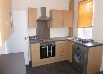 Thumbnail 4 bed terraced house to rent in Nowell Mount, Harehills