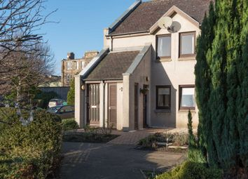 Thumbnail 1 bedroom property for sale in 43 Pilrig House Close, Edinburgh