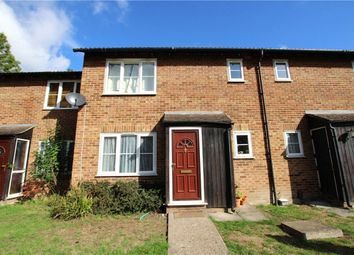 Thumbnail 2 bed flat to rent in Badgers Copse, Orpington, Kent