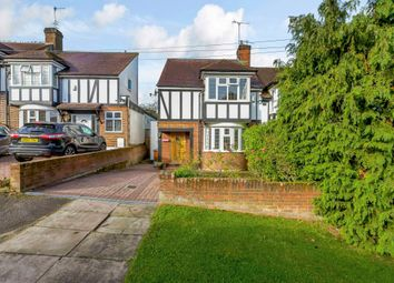 Ashfield Avenue, Bushey WD23. 4 bed semi-detached house