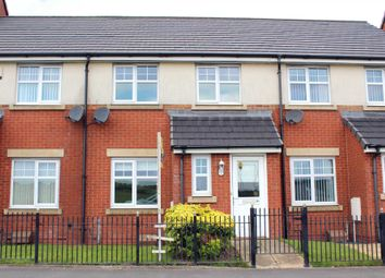 Thumbnail 3 bed semi-detached house for sale in Tempest Court, Lock Lane, Lostock, Bolton