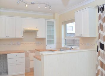 Thumbnail 3 bedroom property to rent in Clare Walk, Wash Common, Newbury