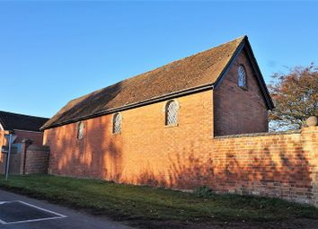 Thumbnail 3 bed detached house for sale in Hillmorton Lane, Clifton-Upon-Dunsmore