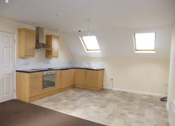 Thumbnail 1 bed flat to rent in Newgate Street, Bishop Auckland
